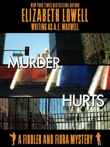 Murder Hurts
