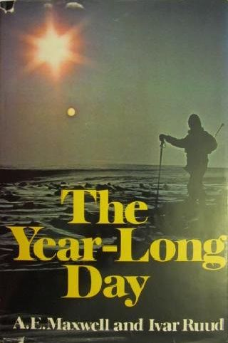 The Year-Long Day