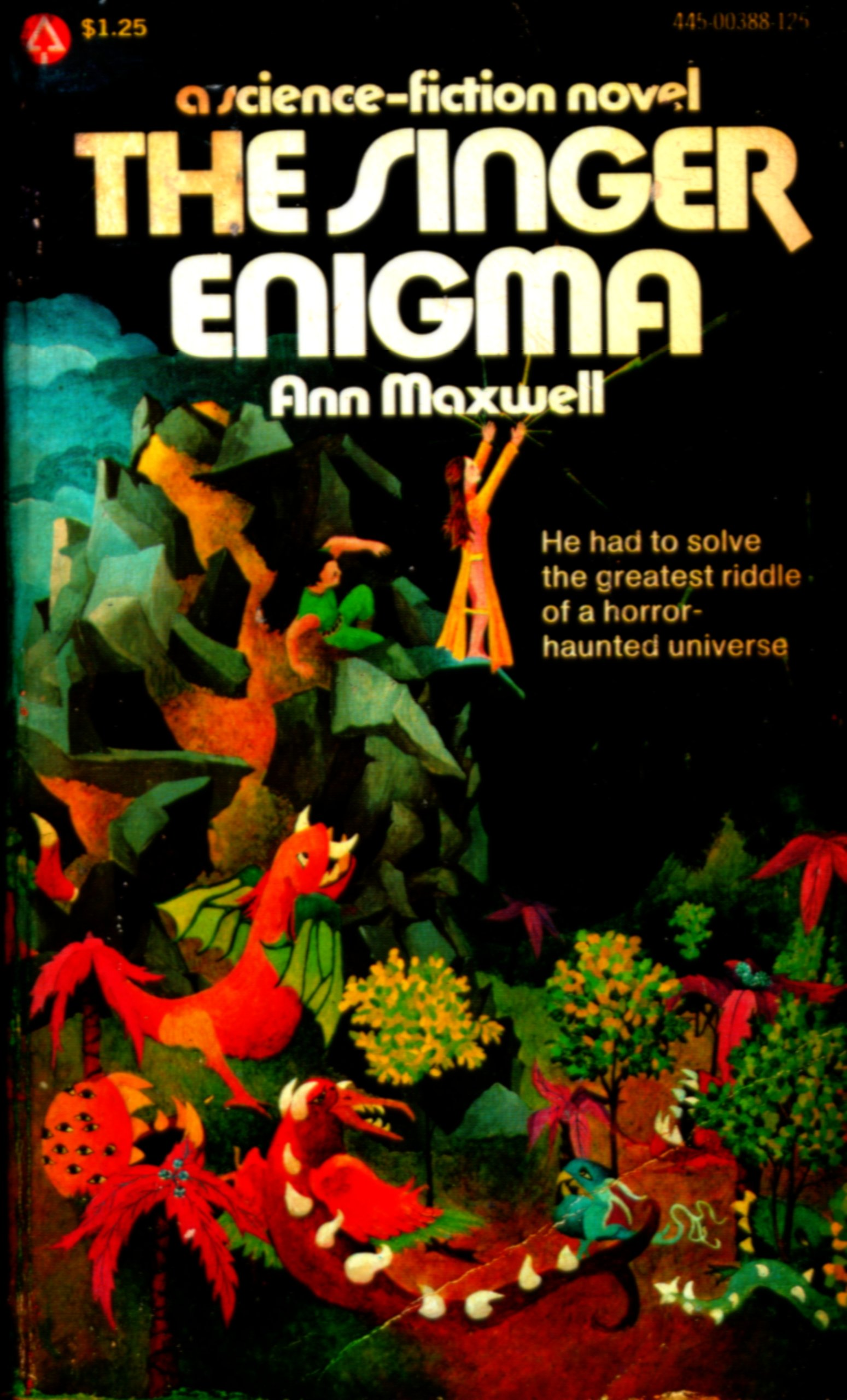 The Singer Enigma